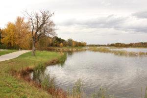 Wetlands of Easter Lake Trail