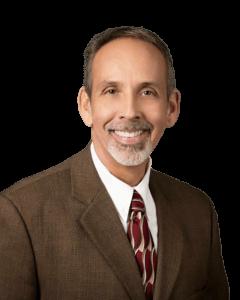 Snyder business unit leader, Andy Macias, headshot