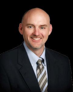 Snyder & Associates President, Dave Moeller, headshot