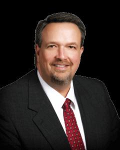 Snyder professional engineer, Brent Culp, headshot