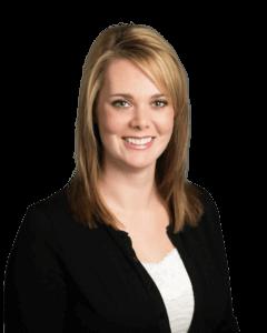 Snyder professional water resources engineer, Kelli Scott, headshot