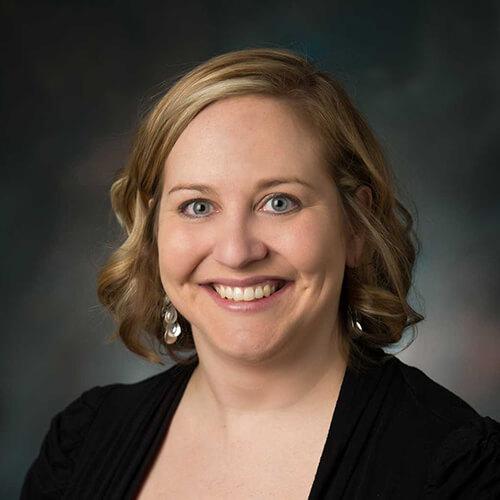 Lindsay Beaman, PE