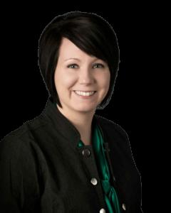 Snyder professional landscape architect, Diane Witt headshot