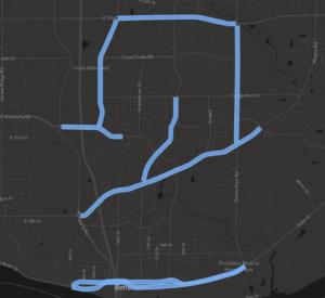 Street-Light-Data